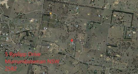 5 Ryslipp Drive Murrumbateman NSW 2582 - Image 1