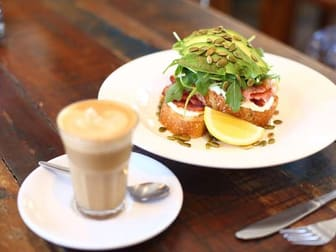 Cafe & Coffee Shop  business for sale in Healesville - Image 1