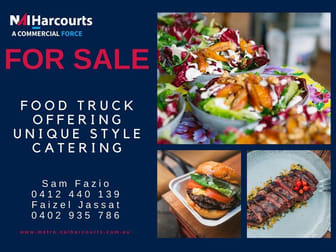 Food & Beverage  business for sale in South Fremantle - Image 1