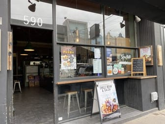 Food, Beverage & Hospitality  business for sale in South Yarra - Image 1