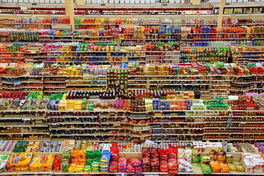 Supermarket  business for sale in Ultimo - Image 1