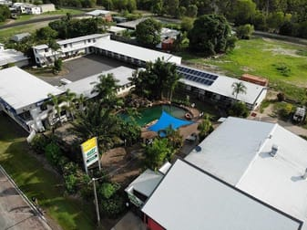 Motel  business for sale in Cardwell - Image 1