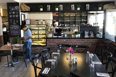 Cafe & Coffee Shop  business for sale in Graceville - Image 1