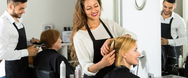 Beauty Salon  business for sale in Brisbane City - Image 1