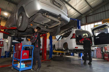 Automotive & Marine  business for sale in Vermont - Image 3