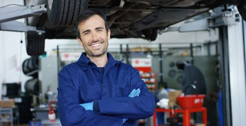 Mechanical Repair  business for sale in Cairns - Image 2