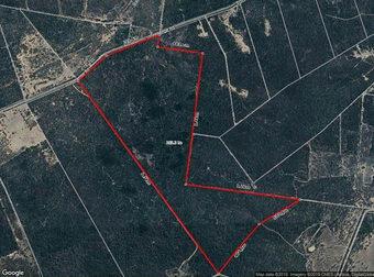 Lot 1 Stonehenge Road Leyburn QLD 4365 - Image 1