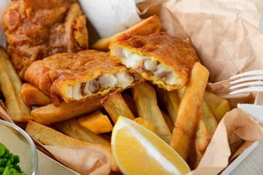 Takeaway Food  business for sale in Moss Vale - Image 1