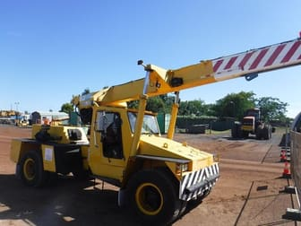 Machinery  business for sale in Brisbane City - Image 1