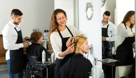 Hairdresser  business for sale in Burleigh Heads - Image 1