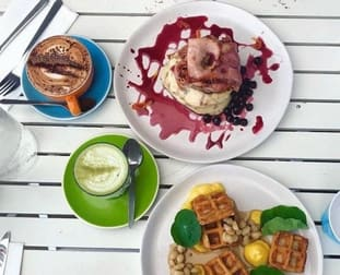 Cafe & Coffee Shop  business for sale in Annerley - Image 2
