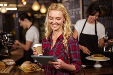 Food, Beverage & Hospitality  business for sale in Melbourne Airport - Image 3