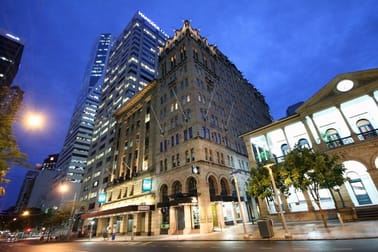 Management Rights  business for sale in Brisbane City - Image 1