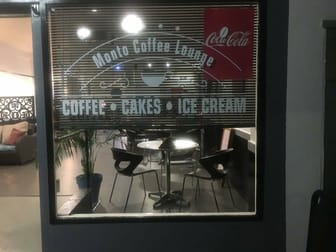 Cafe & Coffee Shop  business for sale in Monto - Image 1