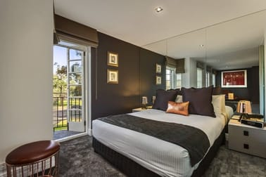 Motel  business for sale in East Melbourne - Image 1
