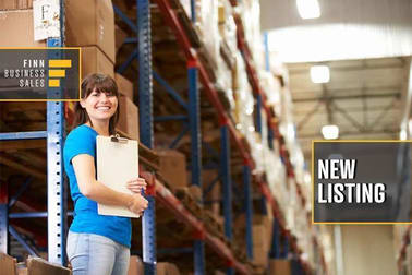Import, Export & Wholesale  business for sale in Melbourne - Image 2