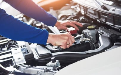 Mechanical Repair  business for sale in Southport - Image 3