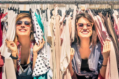 Clothing & Accessories  business for sale in Eumundi - Image 1