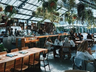 Cafe & Coffee Shop  business for sale in Milton - Image 1