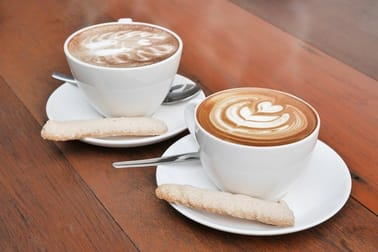 Cafe & Coffee Shop  business for sale in St Kilda East - Image 1