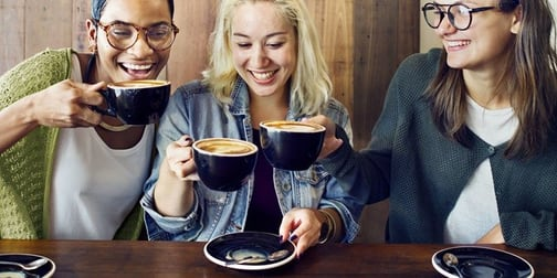 Cafe & Coffee Shop  business for sale in Tarragindi - Image 1