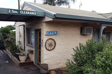 Accommodation & Tourism  business for sale in Peak Hill - Image 2