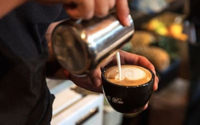 Cafe & Coffee Shop  business for sale in Annandale - Image 2