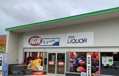 Grocery & Alcohol  business for sale in Eskdale - Image 1