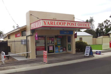 Shop & Retail  business for sale in Yarloop - Image 1
