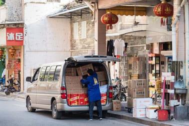 Transport, Distribution & Storage  business for sale in Rhodes - Image 1