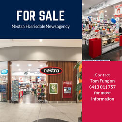 Shop & Retail  business for sale in Harrisdale - Image 1