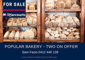 Bakery  business for sale in Kardinya - Image 1