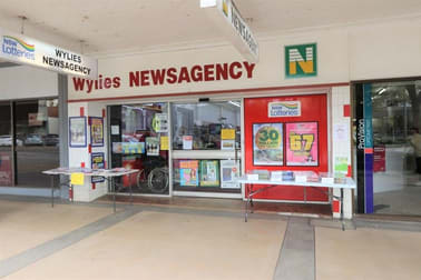 Newsagency  business for sale in Temora - Image 1