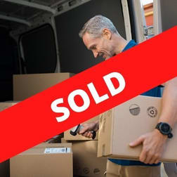 Courier  business for sale in Urraween - Image 1