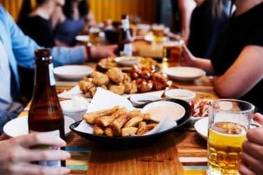 Restaurant  business for sale in Fitzroy - Image 1