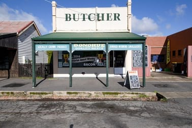 Butcher  business for sale in Benalla - Image 1