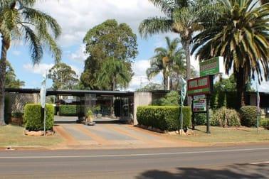 Motel  business for sale in Kingaroy - Image 1