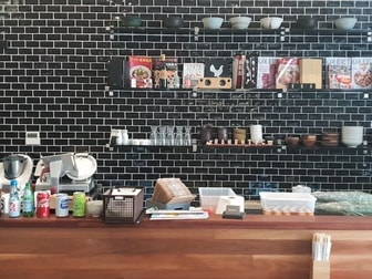 Food, Beverage & Hospitality  business for sale in Braddon - Image 1
