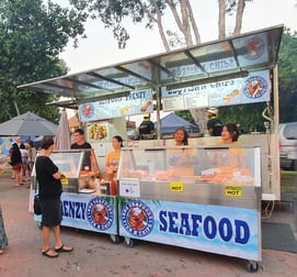 Catering  business for sale in Darwin City - Image 1