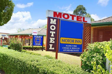 Motel  business for sale in Toowoomba City - Image 2