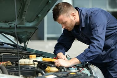 Mechanical Repair  business for sale in Cairns - Image 1