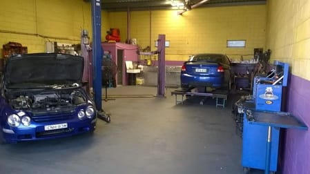 Automotive & Marine  business for sale in Tweed Heads South - Image 2