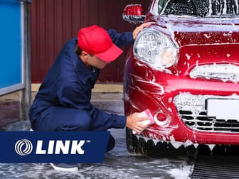 Car Wash  business for sale in Central Coast & Region NSW - Image 1