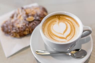 Cafe & Coffee Shop  business for sale in Caulfield - Image 1
