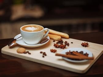 Cafe & Coffee Shop  business for sale in Seaford - Image 1