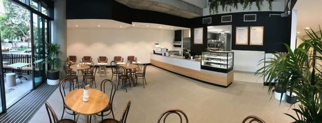 Cafe & Coffee Shop  business for sale in Moore Park - Image 1