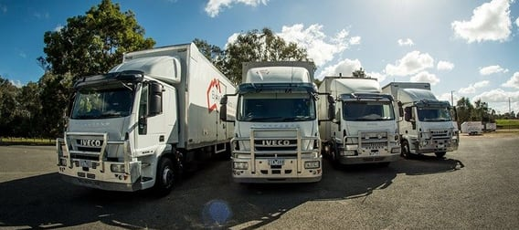 Freight  business for sale in Wangaratta - Image 1