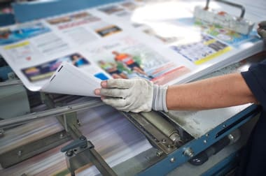 Paper / Printing  business for sale in Surfers Paradise - Image 2