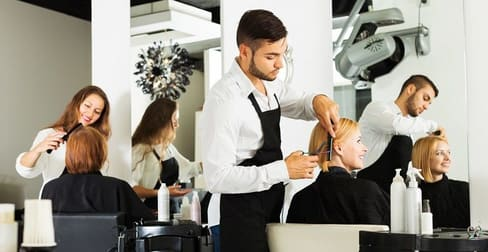 Hairdresser  business for sale in Seymour - Image 1