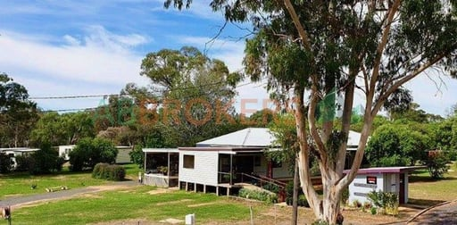 Accommodation & Tourism  business for sale in Coonabarabran - Image 1